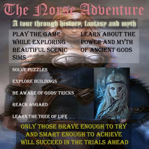 The Norse Adventure Sim