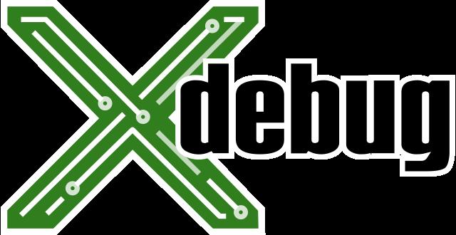 Setup PHP On Windows With Debugging - Xdebug Logo