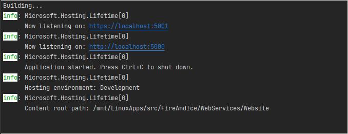 2 Factor Scaffold Build CLI