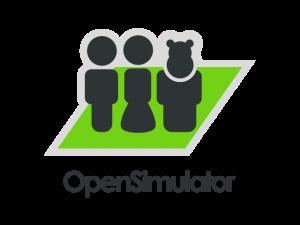 Opensim - Separating Robust Instances - Opensimulator Logo